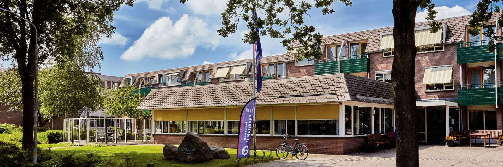 Home u203a Locaties u203a Holthuys woonservicecentrum