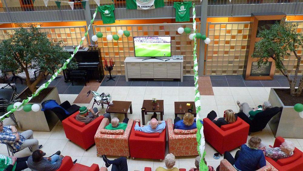 Veldspaat FC Groningen