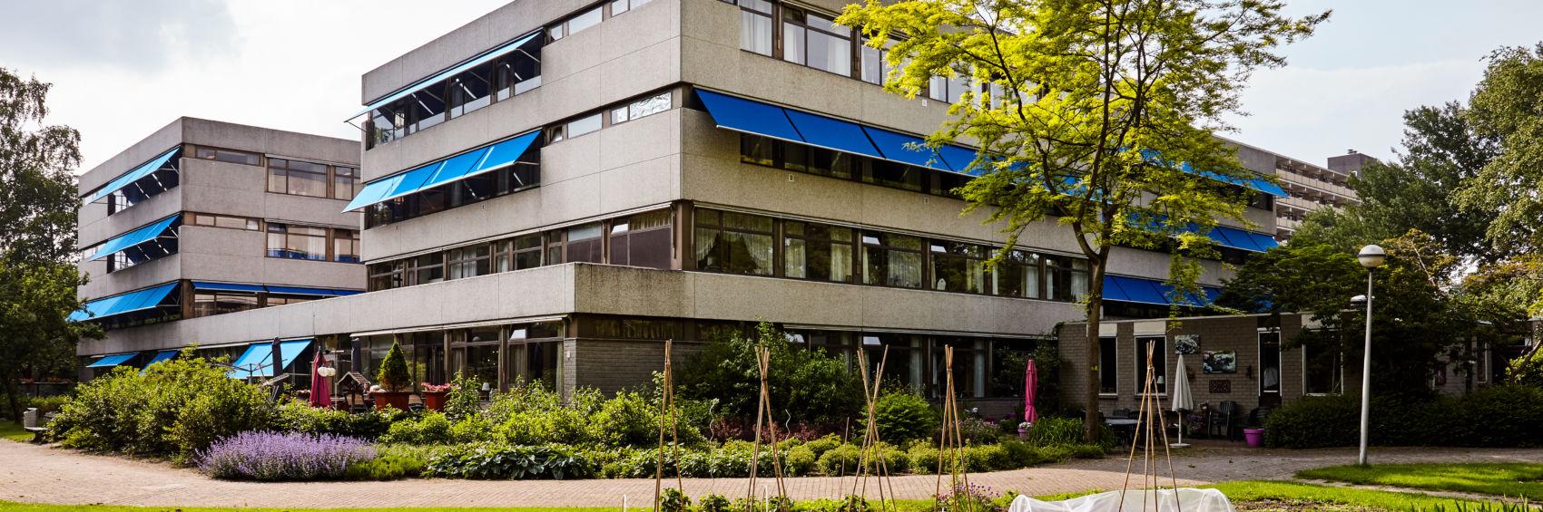 Blauwbörgje verpleeghuis
